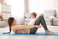 Top 5 Tips for Losing Weight After Pregnancy