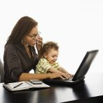 5 Toughest Single Mom Struggles