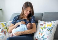 Alarm Bells Are Ringing With The Breastfeeding Rates