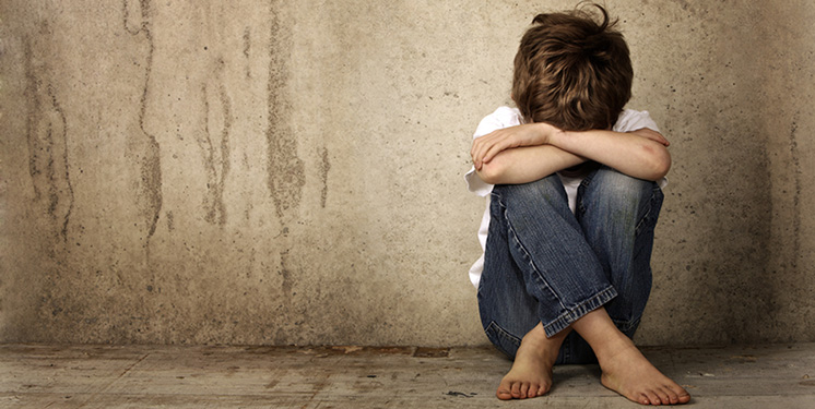 Tips to Help Children to Cope up with Trauma
