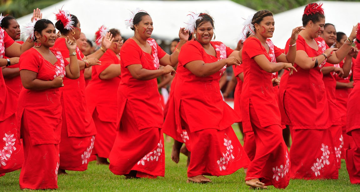 Samoan People and Their Culture-3
