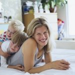 What to do your children while staying at home